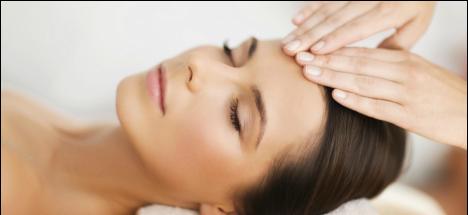 D Stress Massage